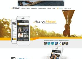 activetrainer.com