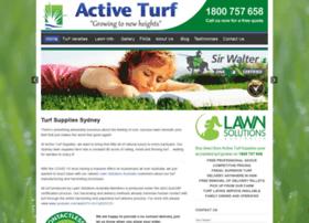 activeturf.com.au
