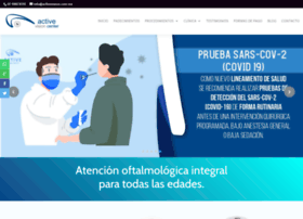 activevision.com.mx