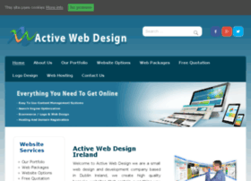activewebdesign.ie