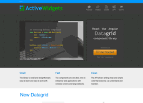 activewidgets.com
