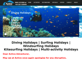 activewindsurfing.com