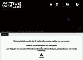 activeworlds.com