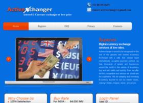 activexchanger.com