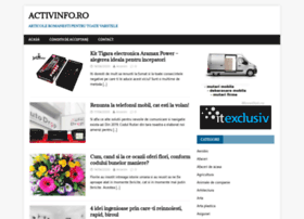 activinfo.ro
