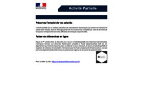 activitepartielle.emploi.gouv.fr