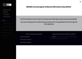 activities.bismarckschools.org