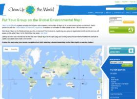 activities.cleanuptheworld.org
