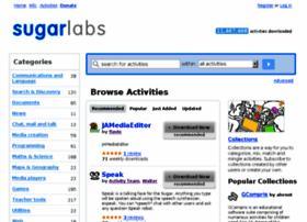 activities.sugarlabs.org