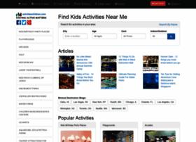 activitieschildren.com