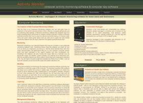 activity-monitor.com
