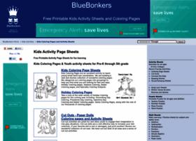 activity-sheets.com