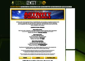 activitychallenge.footballidentity.com