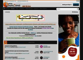 activitydirectoronline.com