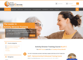 activitydirectorsnetwork.com