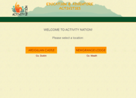 activitynation.ie