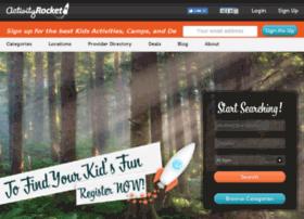 activityrocket.com