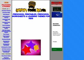 activityschoolbus.com