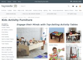 activitytableshop.com