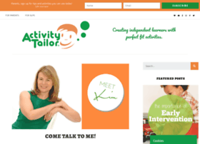activitytailor.com