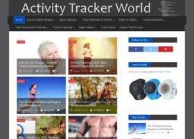 activitytrackerworld.com
