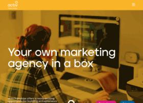 activnetmarketing.com