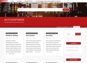 activos-foros.com