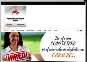 activrecruitment.ro