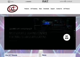 actlighting.com