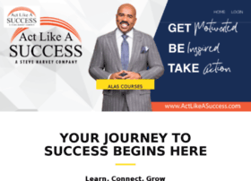 actlikeasuccess.com