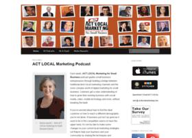actlocalmarketing.com