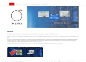 actmaxbiz.com