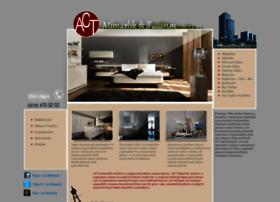 actmimarlik.com