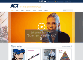 actmusic.com