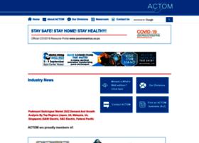 actom.co.za