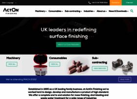 acton-finishing.co.uk