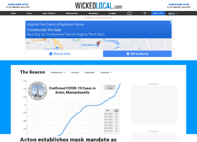 acton.wickedlocal.com