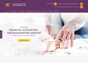 actonaccountingandbookkeeping.com