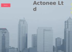 actonee.com