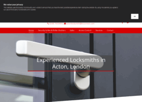 actonlocksmith.co.uk