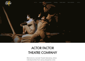 actorfactor.net