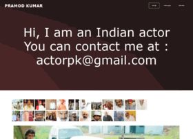 actorpk.weebly.com