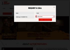 actorprepares.net