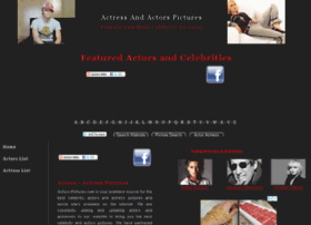 actors-pictures.com