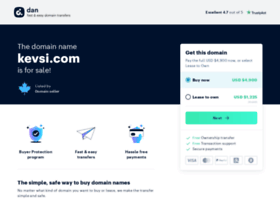 actors.kevsi.com