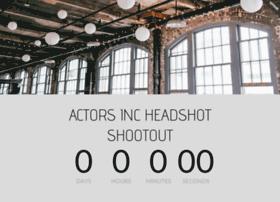 actorsincheadshotshootout.splashthat.com