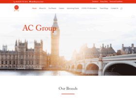 actours.co.uk