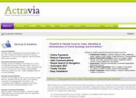 actravia.com