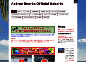 actrep-sports.com