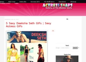 actresssnaps.com